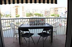 Apartamento en Roses vista canal - Santa Margarita Girona/Gerona