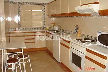 2 Kitchen Algarve-Faro Albufeira Apartment