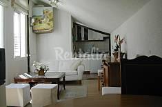 Apartamento de 3 habitaciones en Bilbao centro Vizcaya/Bizkaia