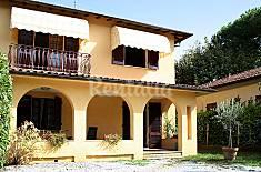Villa per 6 persone a 550 m dalla spiaggia Lucca