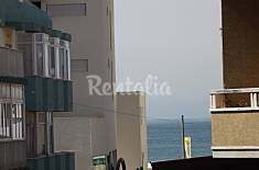 Appartement pour 2-4 personnes à 300 m de la plage Setúbal