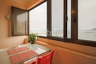 Apartamento de 1 habitacion en 1a línea de playa Gran Canaria