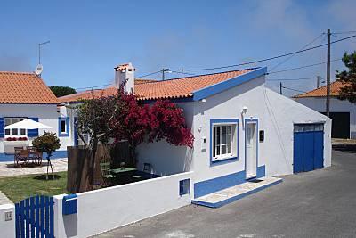 Casa térrea na Assafora Lisboa