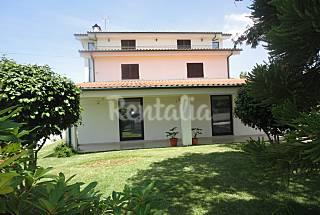 Villa for rent 6 km from the beach Viana do Castelo