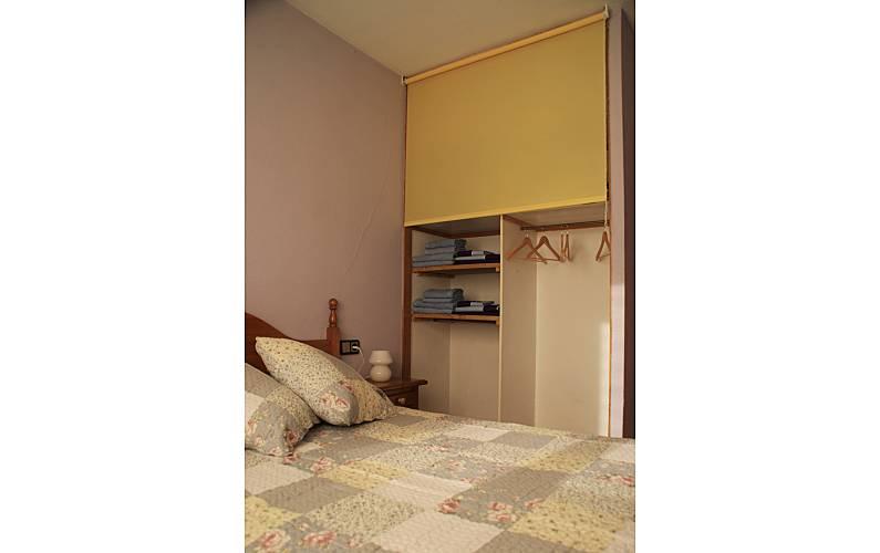 Apartment Bedroom Encamp Apartment - Bedroom