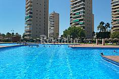 Apartment for 6 people only 200 meters from the beach Málaga