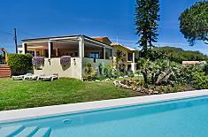 Villa pour 10 personnes à 2 km de la plage Malaga