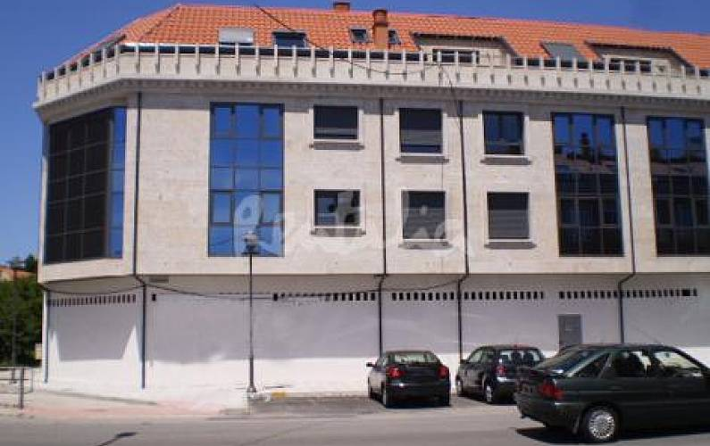 Apartment Outdoors Pontevedra Cangas Apartment - Outdoors