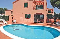 Villa para 8 personas a 600 m de la playa Menorca