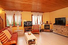 Villa for rent 8 km from the beach Barcelona