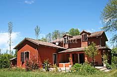 Villa en alquiler en Carbognano Perusa