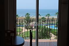 Apartamento de 1 habitación a 50 m de la playa Almería