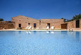 Casa Salina Ragusa