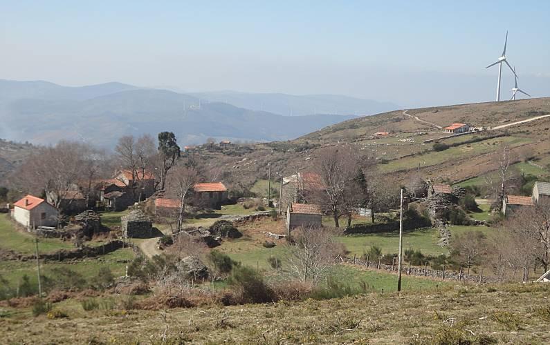 Casa Arredores Viana do Castelo Monção Casa rural - Arredores