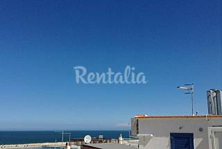 Apartment for 3-5 people only 100 meters from the beach Foggia