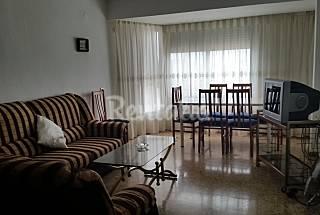 Appartement pour 5-7 personnes à Valencia centre Valence