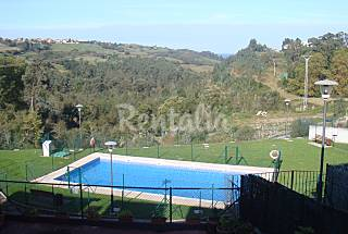Apartment for 6 people only 1000 meters from the beach Cantabria