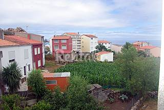 House for rent only 100 meters from the beach A Coruña
