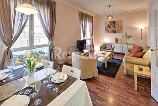 Apartamento en alquiler en Madrid C/ Galileo Madrid