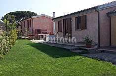 Casa para 2-3 personas a 400 m de la playa Olbia-Tempio