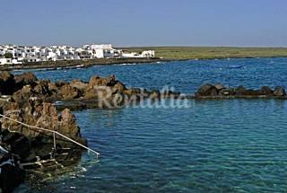 Casa completa a 10 metros del mar Lanzarote