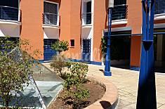 Wohnung zur Miete im Zentrum von Jerez de la Frontera Cádiz