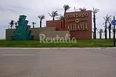 Apartment for 4-6 people in Alhama de Murcia Murcia