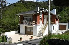 Maison en location à 8 km de la plage Asturies