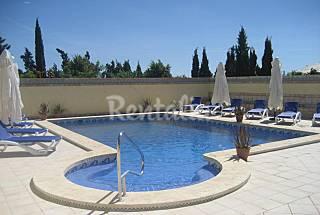 10 Apartamentos con piscina. Murcia