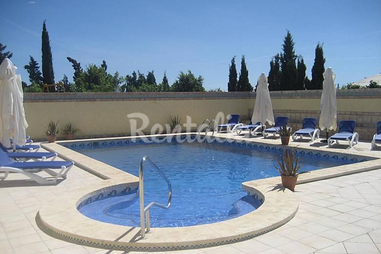 Alquiler vacaciones apartamentos y casas rurales en san - Casas de alquiler en san pedro del pinatar particulares ...
