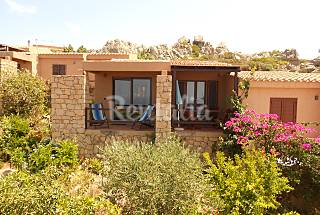 Casa  con vista panoramica sul mare Olbia-Tempio