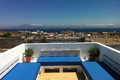Appartamentos in affitto a 500 m dalla spiaggia Cadice