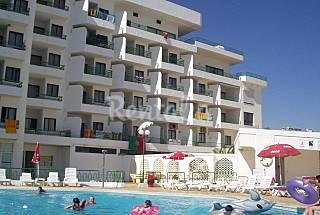 Mágnificos apartamentos a 250 metros da praia Algarve-Faro
