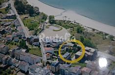 Apartamento en la playa a estrenar  A Coruña/La Coruña