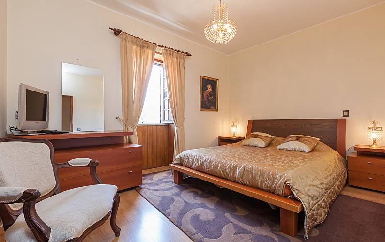 Villa Quarto Braga Esposende vivenda - Quarto