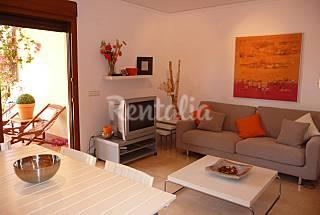 Apartamento 3 habit. alquiler a 400 m de la playa Alicante