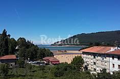Apartamento de 3 habitaciones a 30 m de la playa Vizcaya/Bizkaia