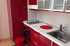Apartamento de 1 habitación a 500 m de la playa Girona/Gerona