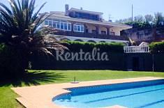 Villa pour 6 personnes à 1500 m de la plage Asturies