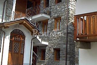 Appartamento del Sole Aosta