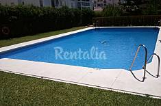 Apartment for 8-10 people only 300 meters from the beach Málaga