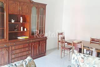 Apartamento para 6 personas a 100 m de la playa A Coruña/La Coruña