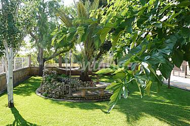 House Garden Majorca Palma de Mallorca House