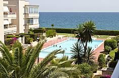 Apartamento en alquiler con piscina Castellón