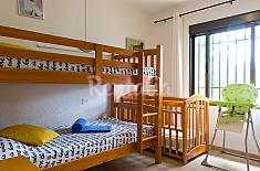 Villa en alquiler a 4 km de la playa Alicante