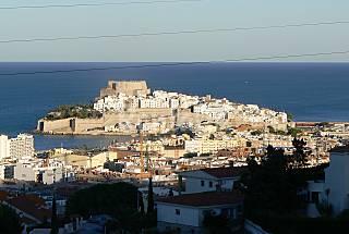 Casa, Terraza Increíbles Vistas Mar, Castillo. A/A Castellón