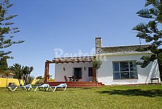 Villa en alquiler a 300 m de la playa  Cádiz