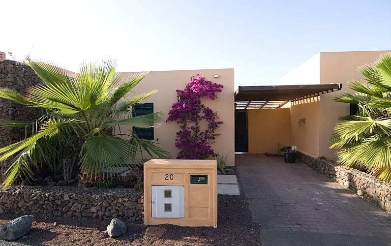 Vivenda Exterior da casa Forteventura La Oliva vivenda - Exterior da casa