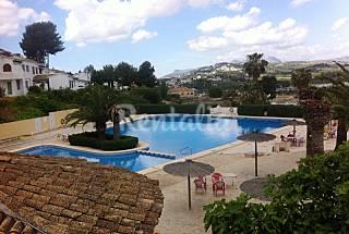 Casa en alquiler cerca de la playa Alicante