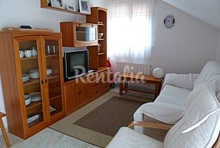 Apartment with 2 bedrooms only 450 meters from the beach Cantabria